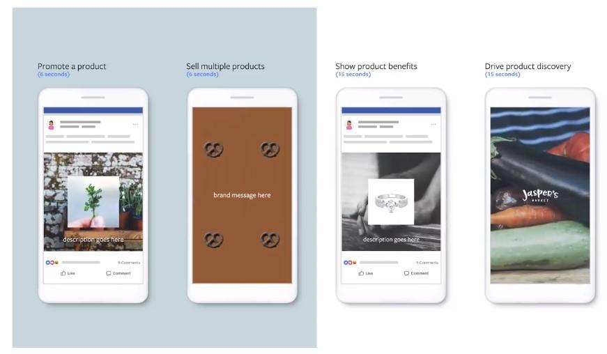 臉書官方手機影片格式