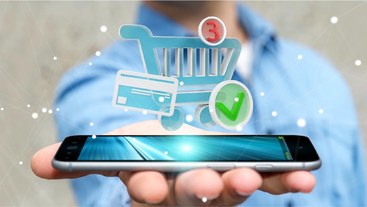 電子商務平台有哪些?