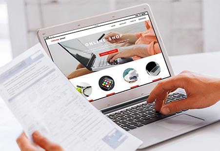 開店系統商品上架、管理、分類