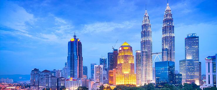 馬來西亞跨境電商