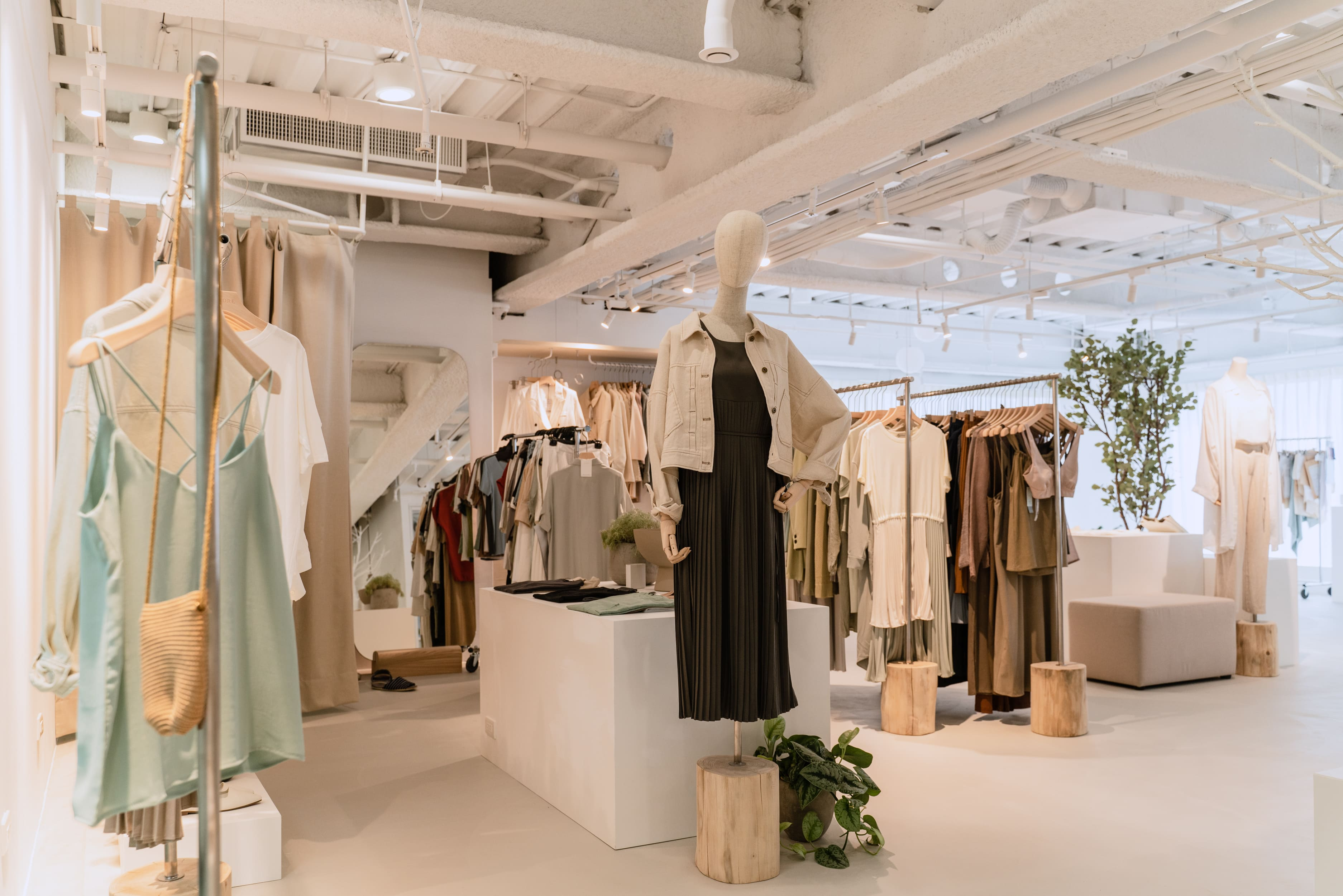 The Madre Showroom