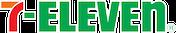 7-ELEVEN Logo Color