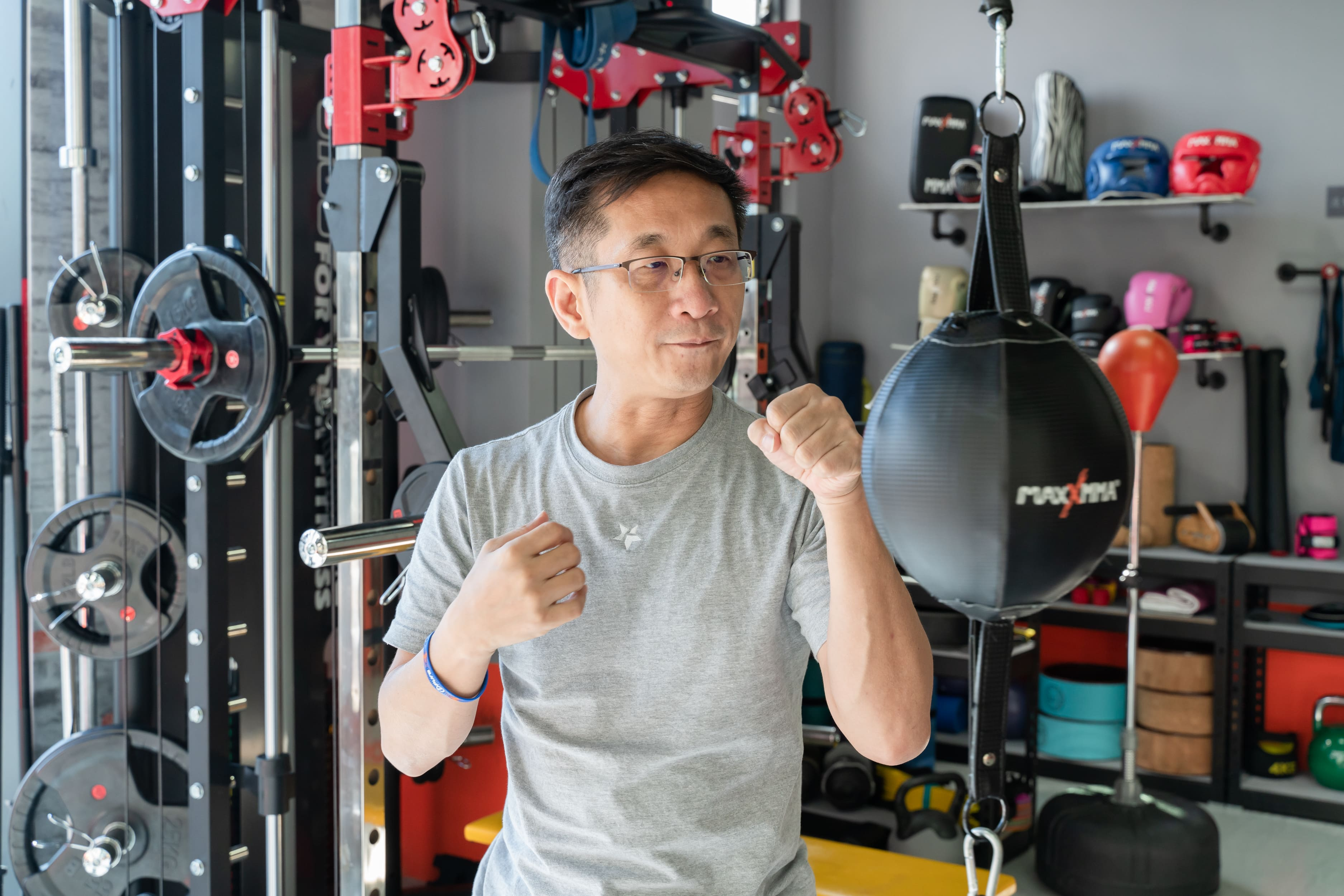 Fun Sport 拳擊課程