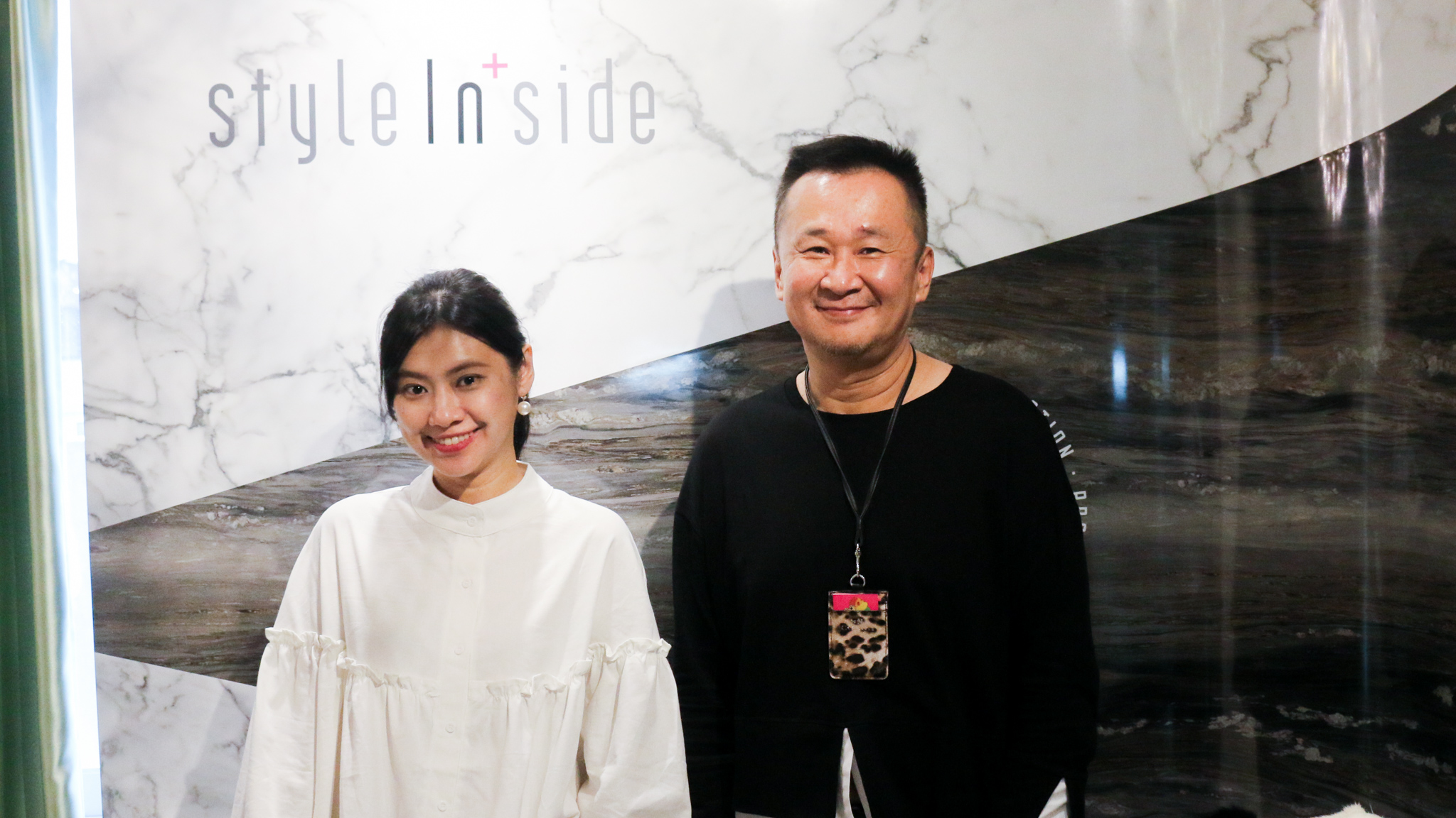 Style Inside:抓取最新時尚元素,高質感衣服價格也能很親民?