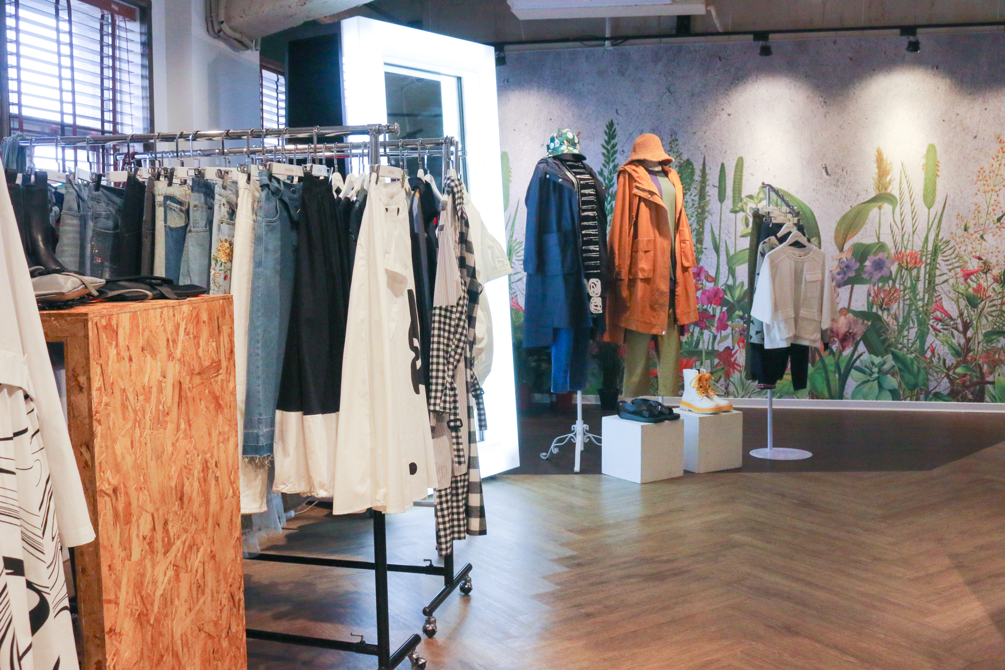 Style Inside 91APP 客戶