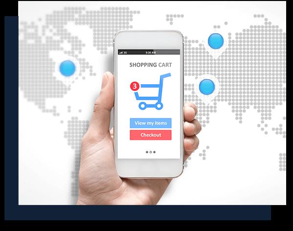 跨境電商金流物流 海外也能輕鬆訂購 轉單就是快!