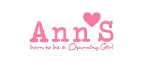 Ann'S logo