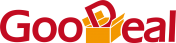 GoodDeal 智信數位 Logo