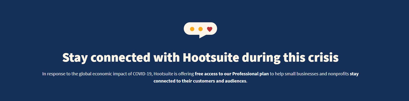 Hootsuite 社群整合發文